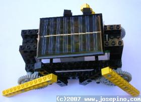 walking_robot_III.jpg Walking robot using LEGOs.